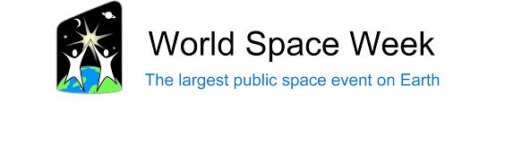Светска недеља свемира